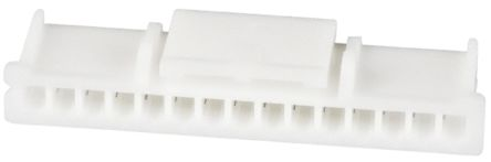JST , PA Connector Housing, 2mm Pitch, 15 Way, 1 Row (10)
