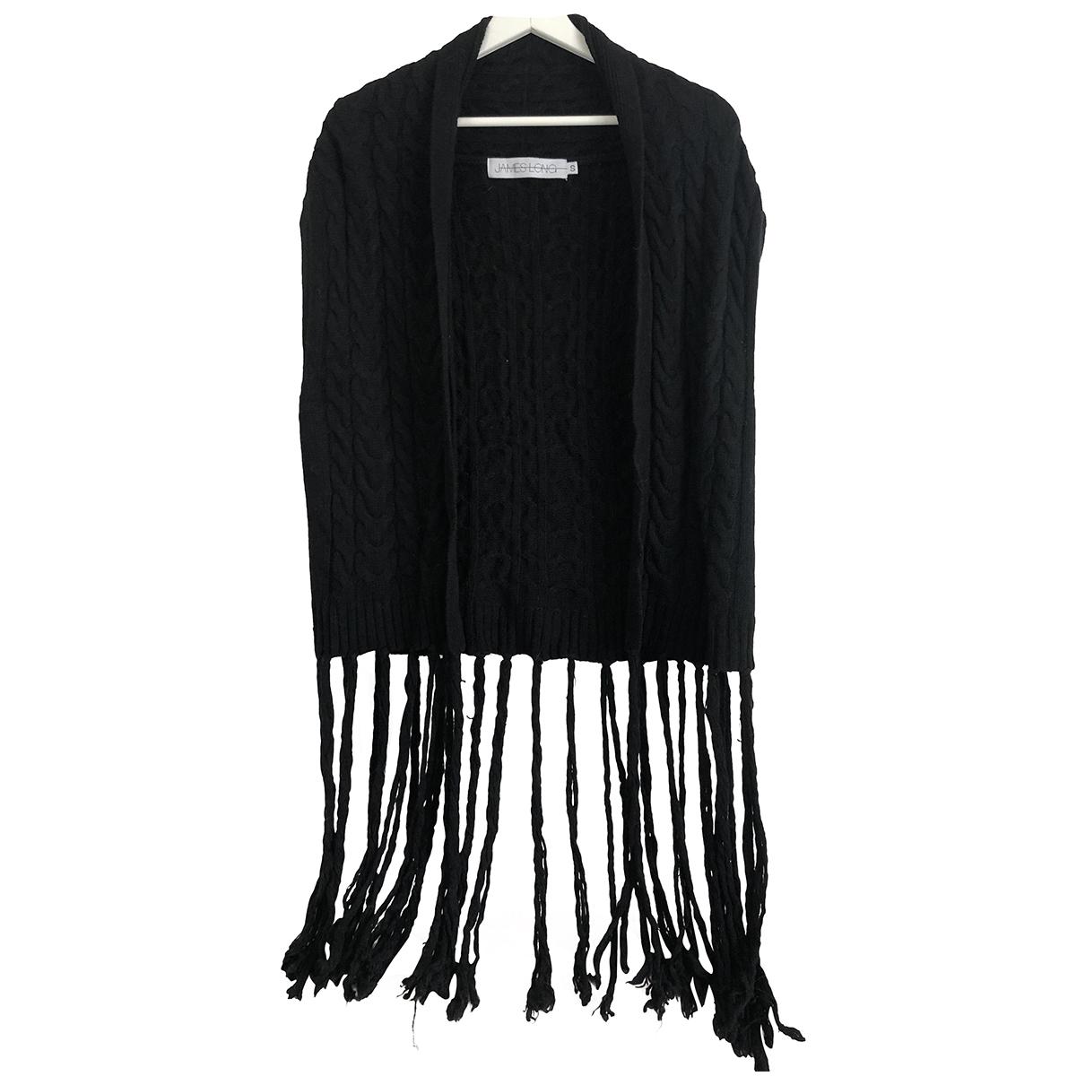 James Long \N Black Knitwear for Women S International