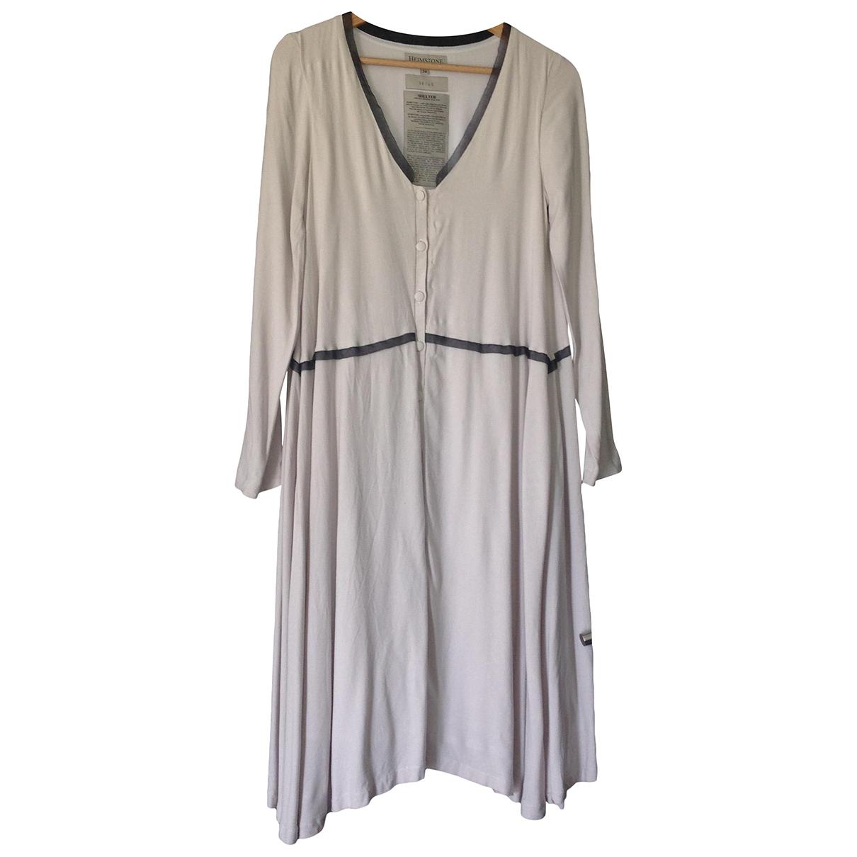 Heimstone \N Beige dress for Women 34 FR