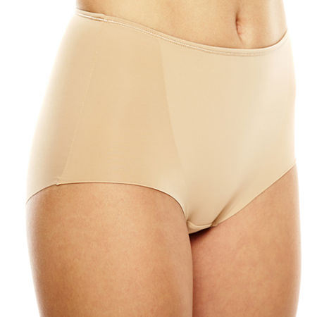 Better U Shapewear Shaping Brief Medium Control - 77200A, X-large , White