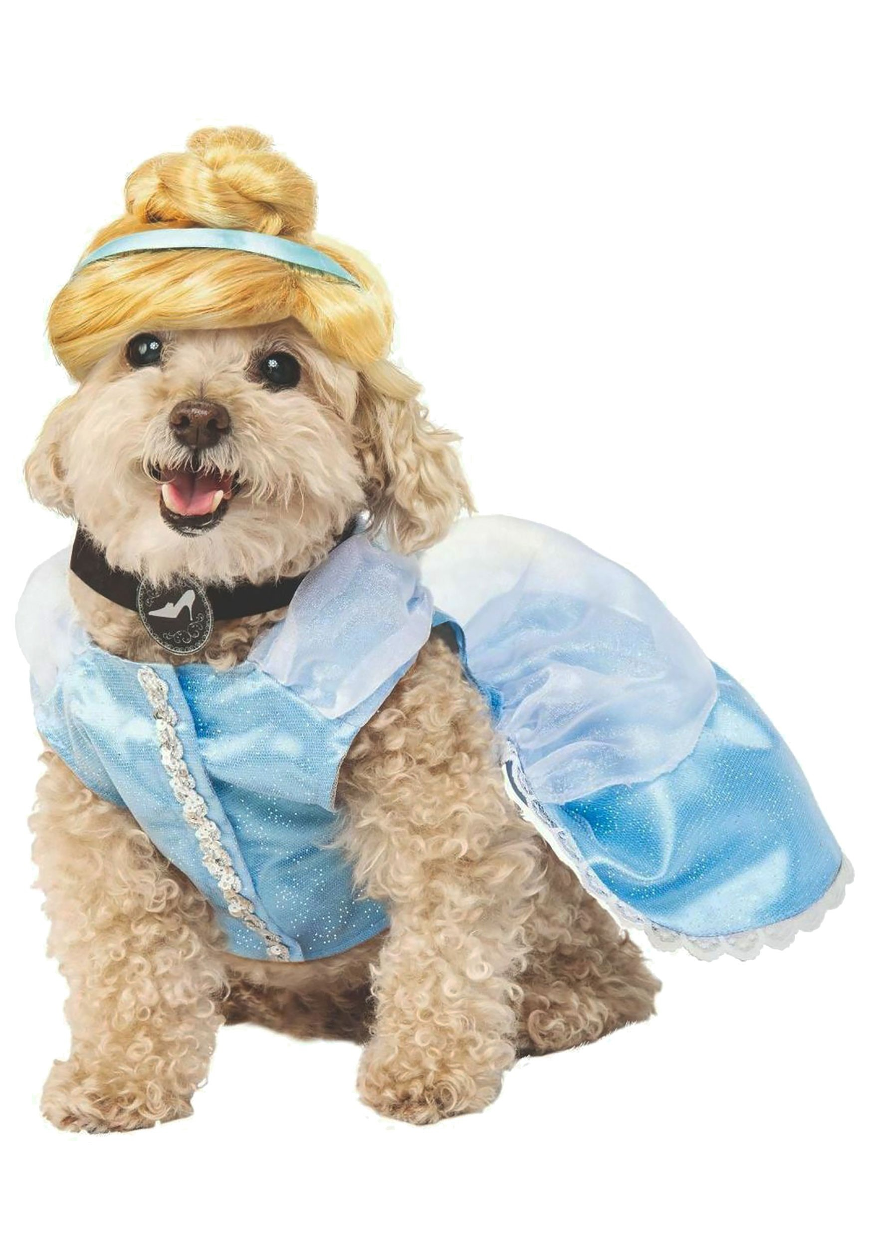 Cinderella Costume for Dogs