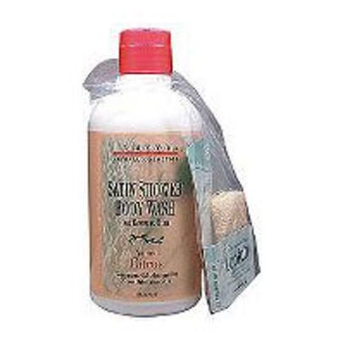 Body Wash Satin Shower Citrus 30 Fl Oz by Jason Natural Products