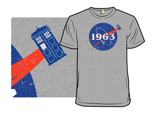Vintage Doctor T Shirt