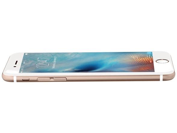 Apple Iphone 6s (your Choice) (s&d)