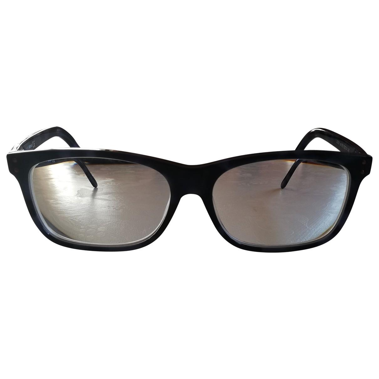 Just Cavalli \N Blue Sunglasses for Women \N