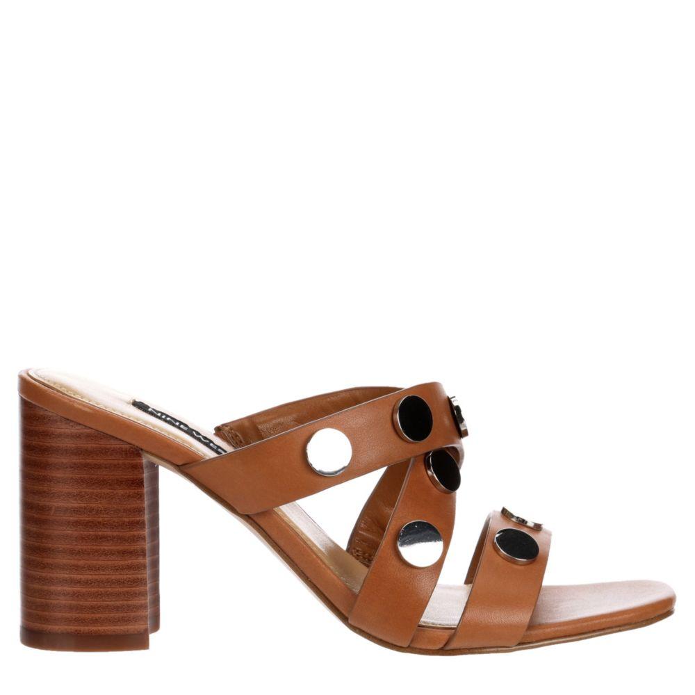 Nine West Womens Yoana Slides Sandals