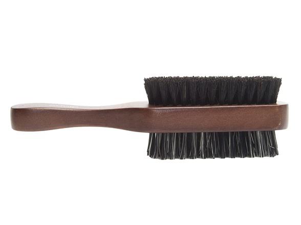 Diane 100% Boar 2-sided Club Brush
