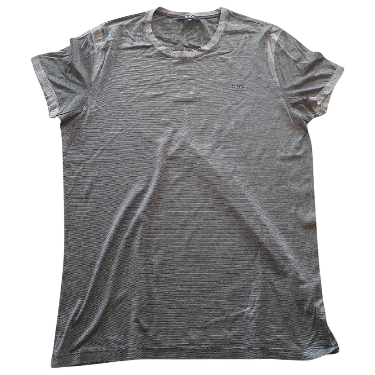 Cnc \N Cotton T-shirts for Men XXL International