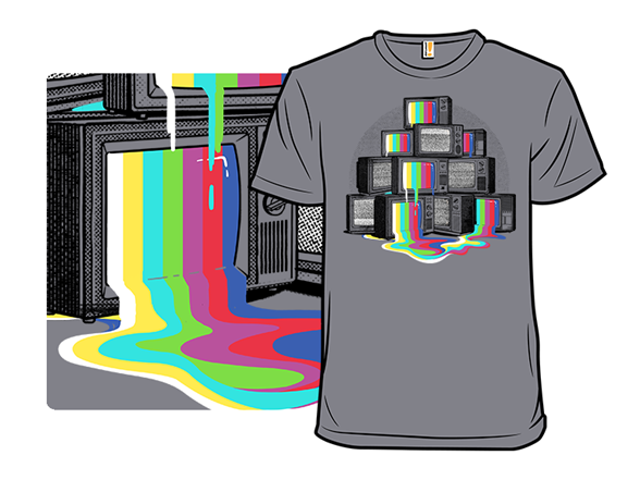 Technical Difficulties T Shirt