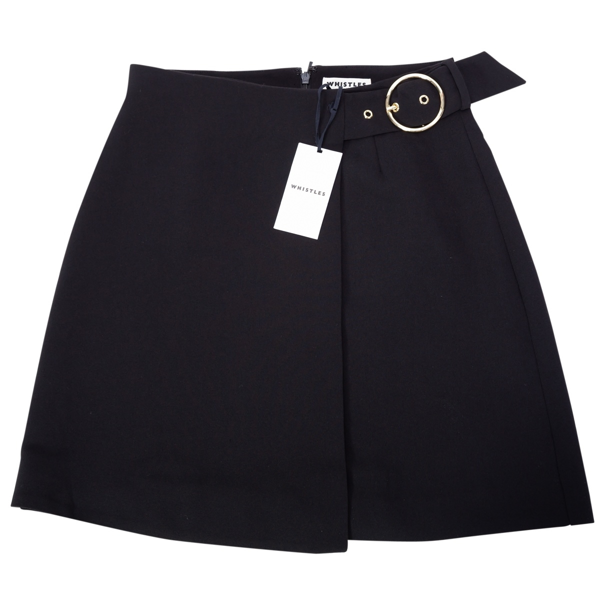Whistles \N Black skirt for Women 8 UK