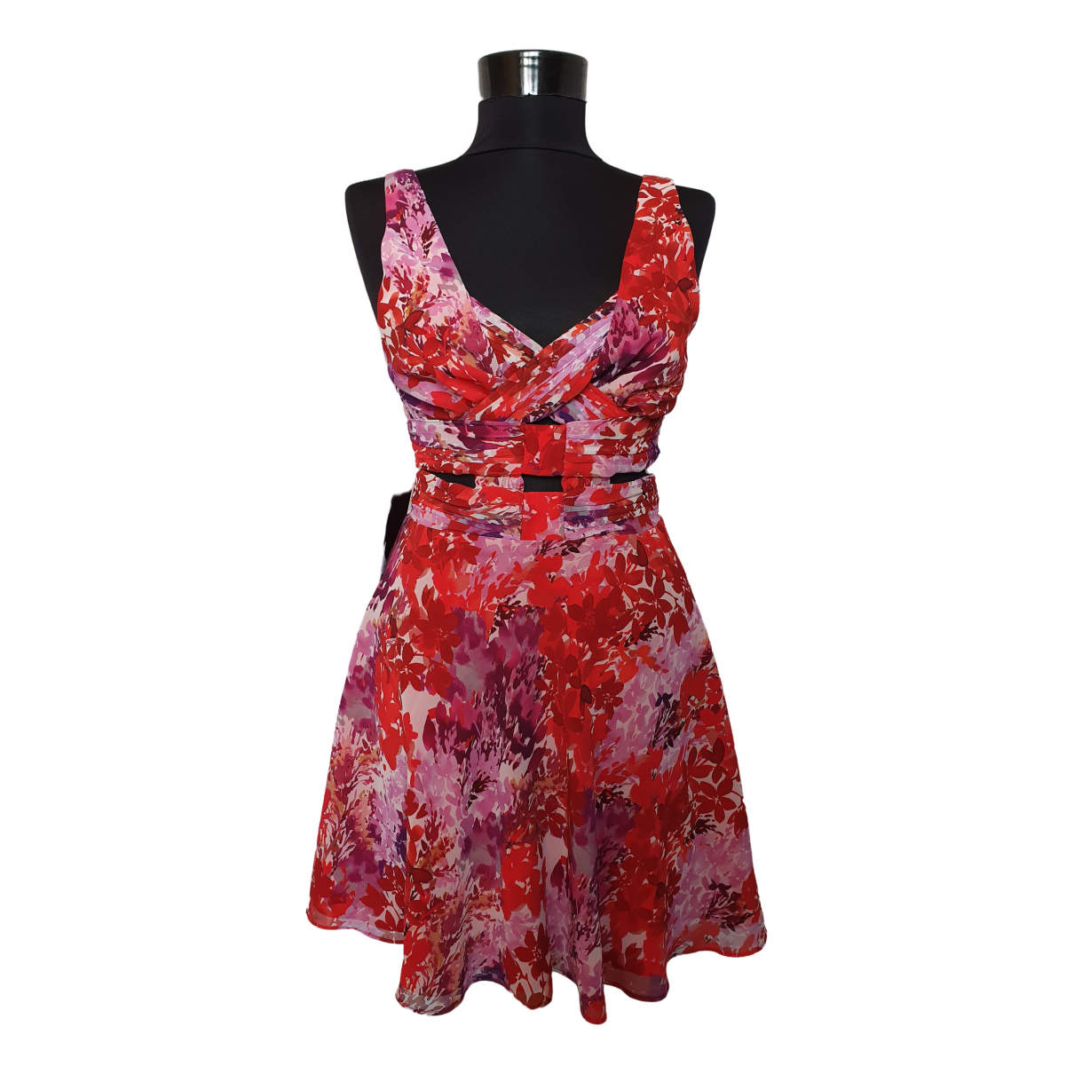 Guess \N Multicolour dress for Women 2 US