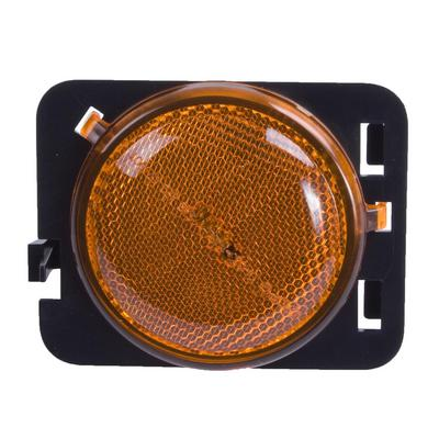 Omix-ADA Side Marker (Amber) - 12401.25