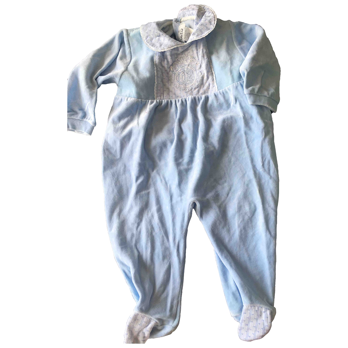 Baby Dior \N Blue Cotton Outfits for Kids 18 months - up to 81cm FR