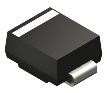 Bourns SMBJ26CA-Q, Bi-Directional TVS Diode, 600W, 2-Pin DO-214AA (3000)