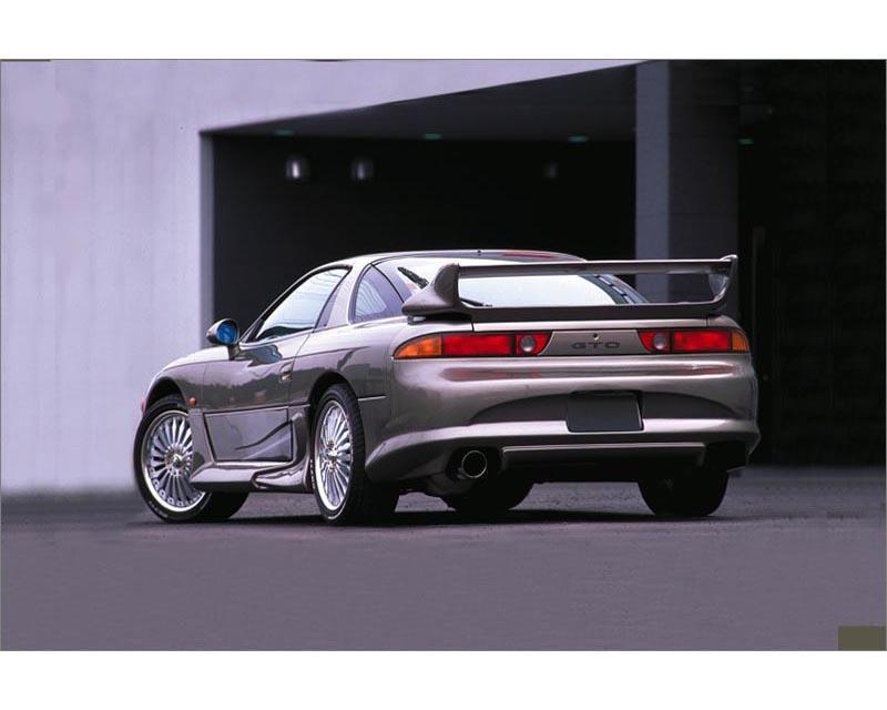 VeilSide 1994-1998 Mitsubishi 3000GT/ Dodge Stealth GTO Z15/16A EC-I Model Complete Kit TYPE-III (FRP)