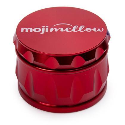 Moji Mellow, 2.5