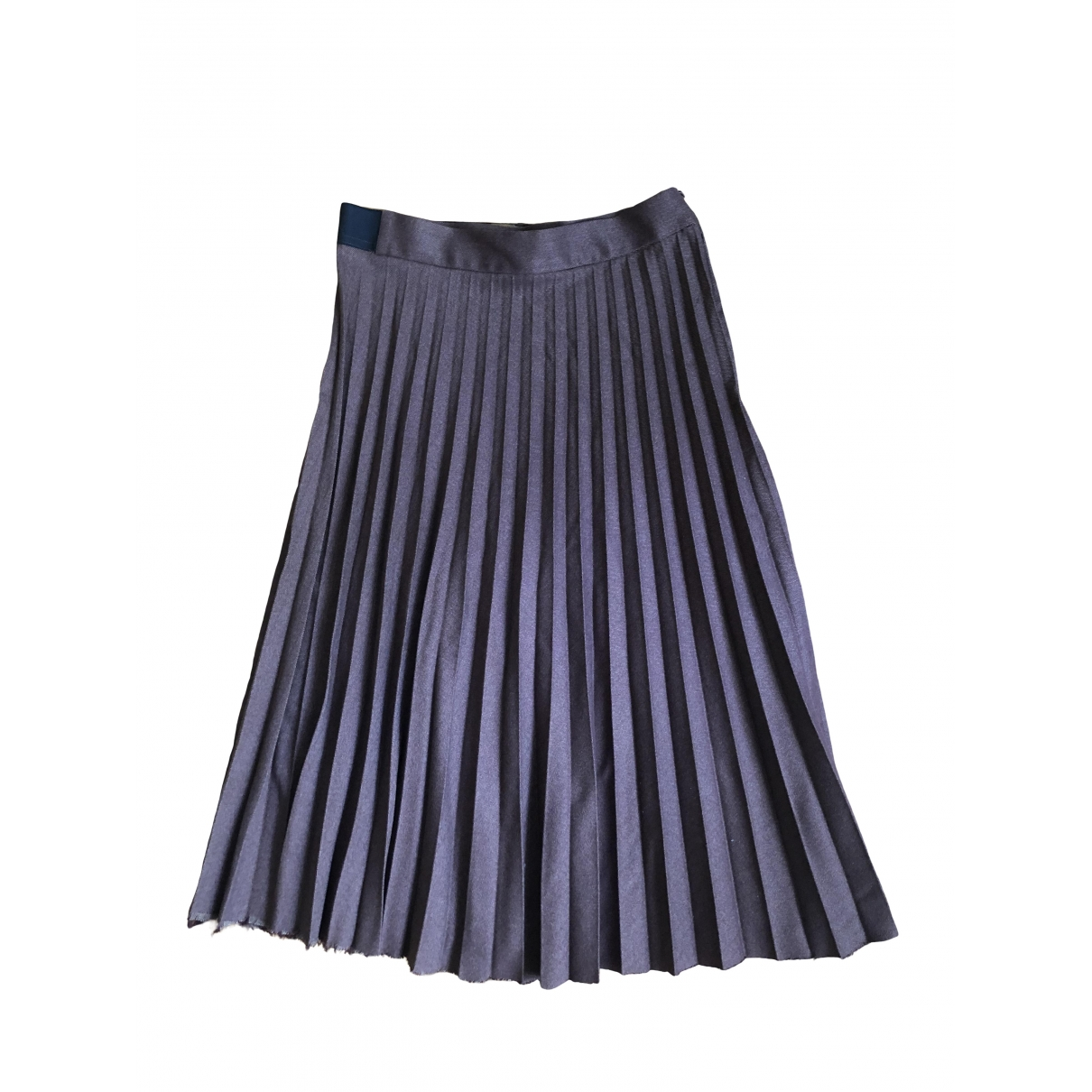 Zara \N Brown Tweed skirt for Women S International