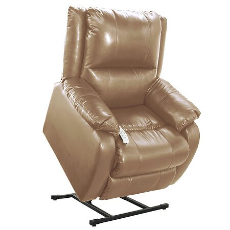 Mega Motion 3 Position Ramey Lift Chair Lexi Sta Kleen Vinyl - 1.0 ea