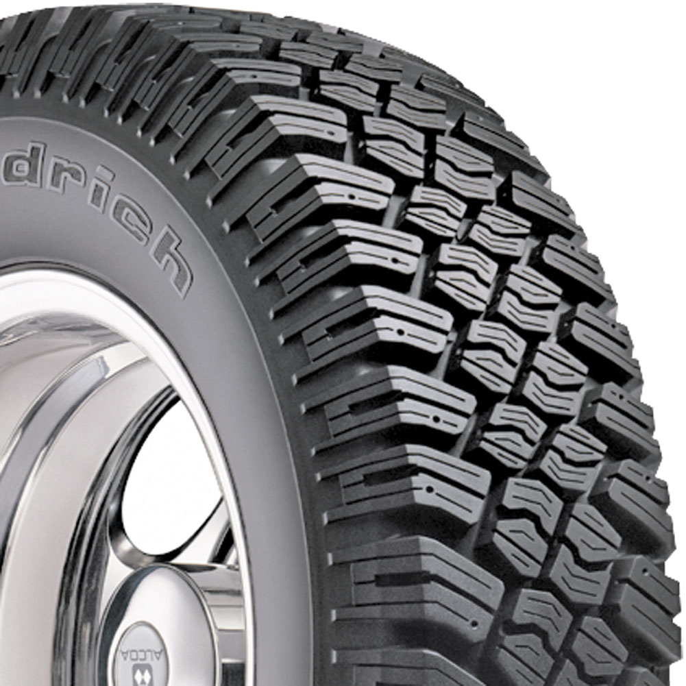 BFGoodrich DT-38786 Commercial T/A Traction LT235/85R16 120Q B Tires