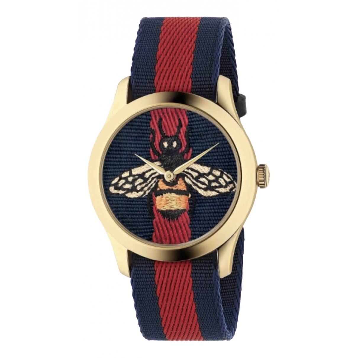 Gucci G-Timeless Multicolour Steel watch for Women \N