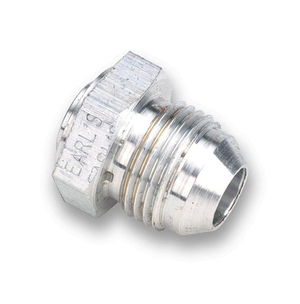 Earl's Performance 997103ERL -3 MALE WELD FITTING