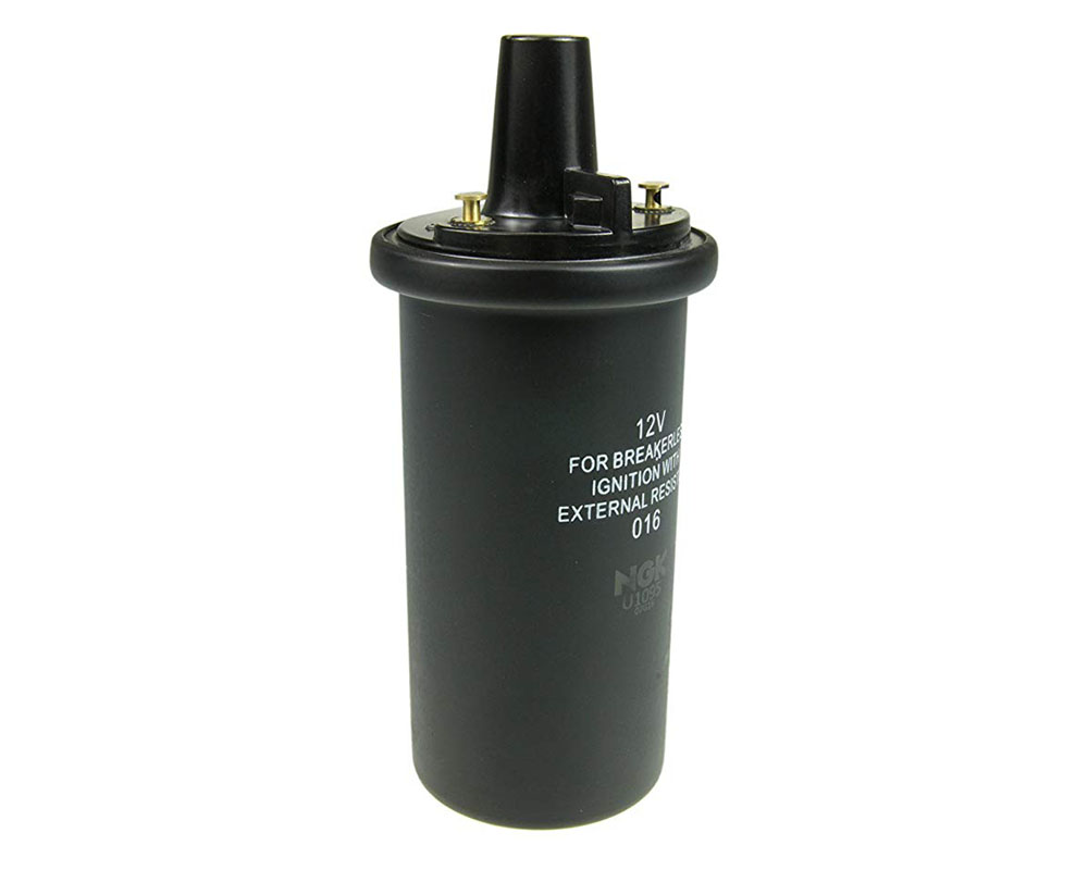 NGK Canister (Oil Filled) Coil
