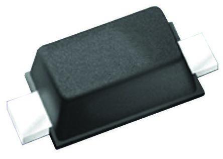 Panasonic , 6.8V Zener Diode 2.5% 150 mW SMT 2-Pin SSMini2 F5 B (25)
