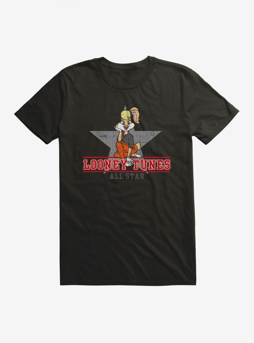 Looney Tunes Lola Bunny All Star T-Shirt