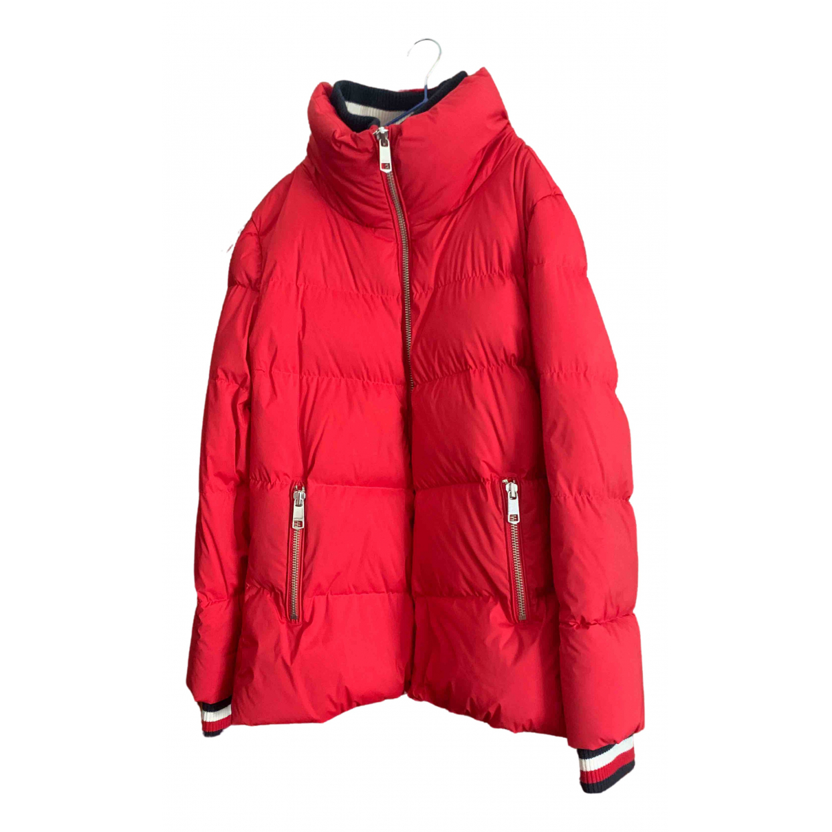 Tommy Hilfiger \N Red coat for Women XXL International