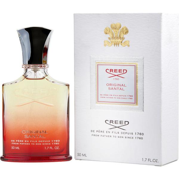Creed - Original Santal : Millesime Spray 1.7 Oz / 50 ml