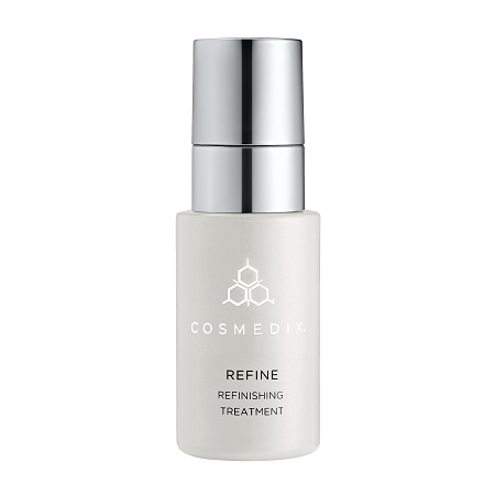 CosMedix REFINE REFINISHING TREATMENT (0.5 fl oz / 15 ml)