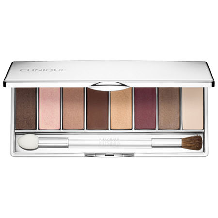 CLINIQUE All About Shadow 8-Pan Palette, One Size , No Color Family