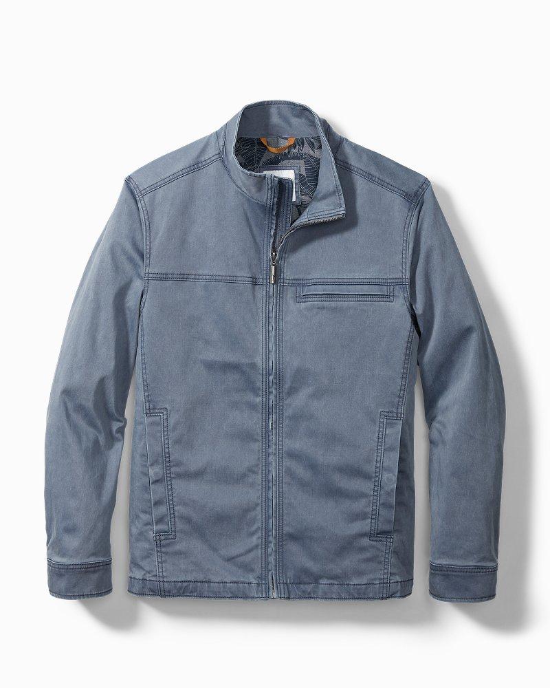 Big & Tall Boracay Cruiser Jacket