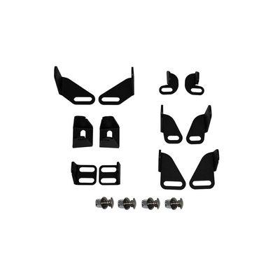 Addictive Desert Designs Light Mount Kit (Black) - ACNA158501NA