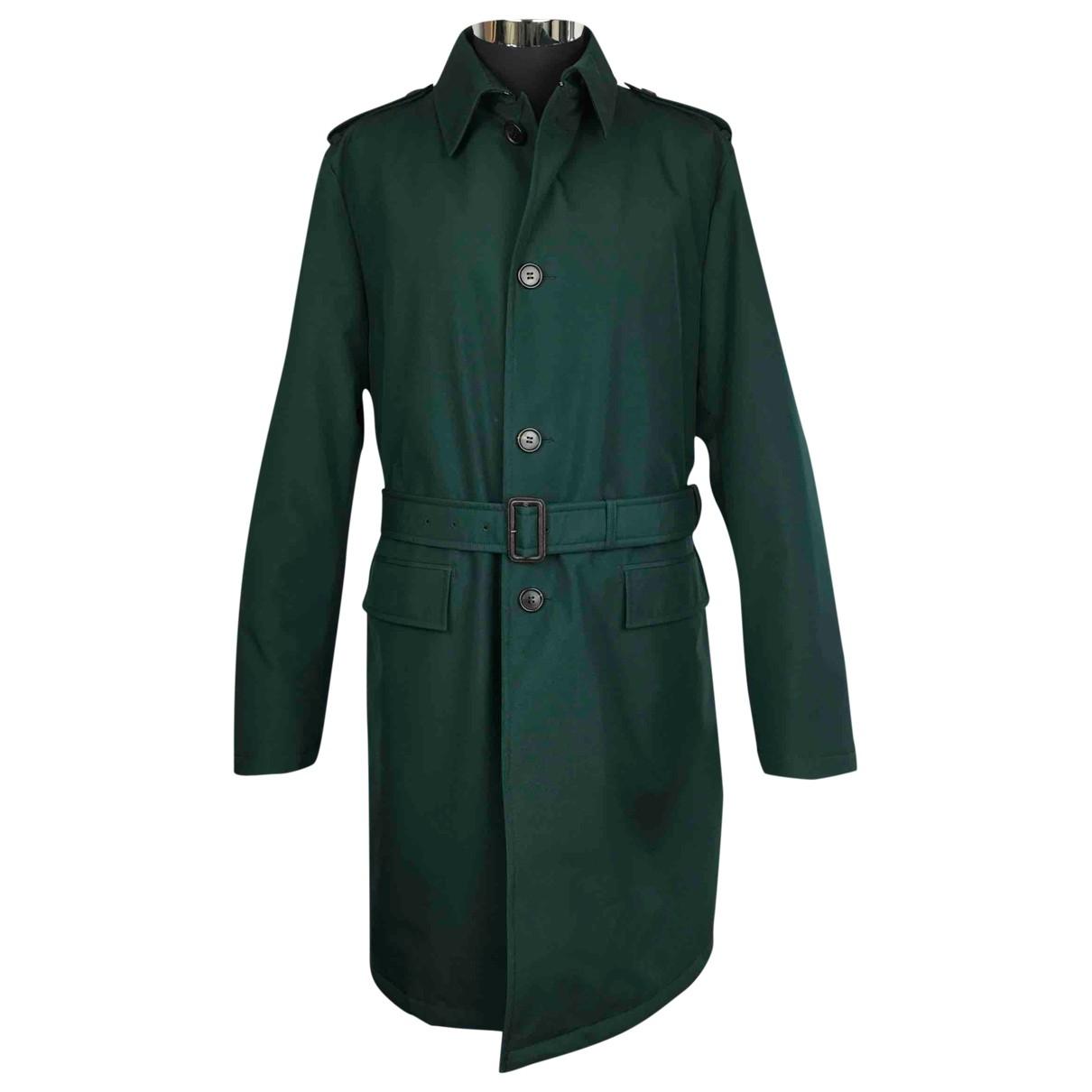 Prada \N Green coat  for Men 52 IT