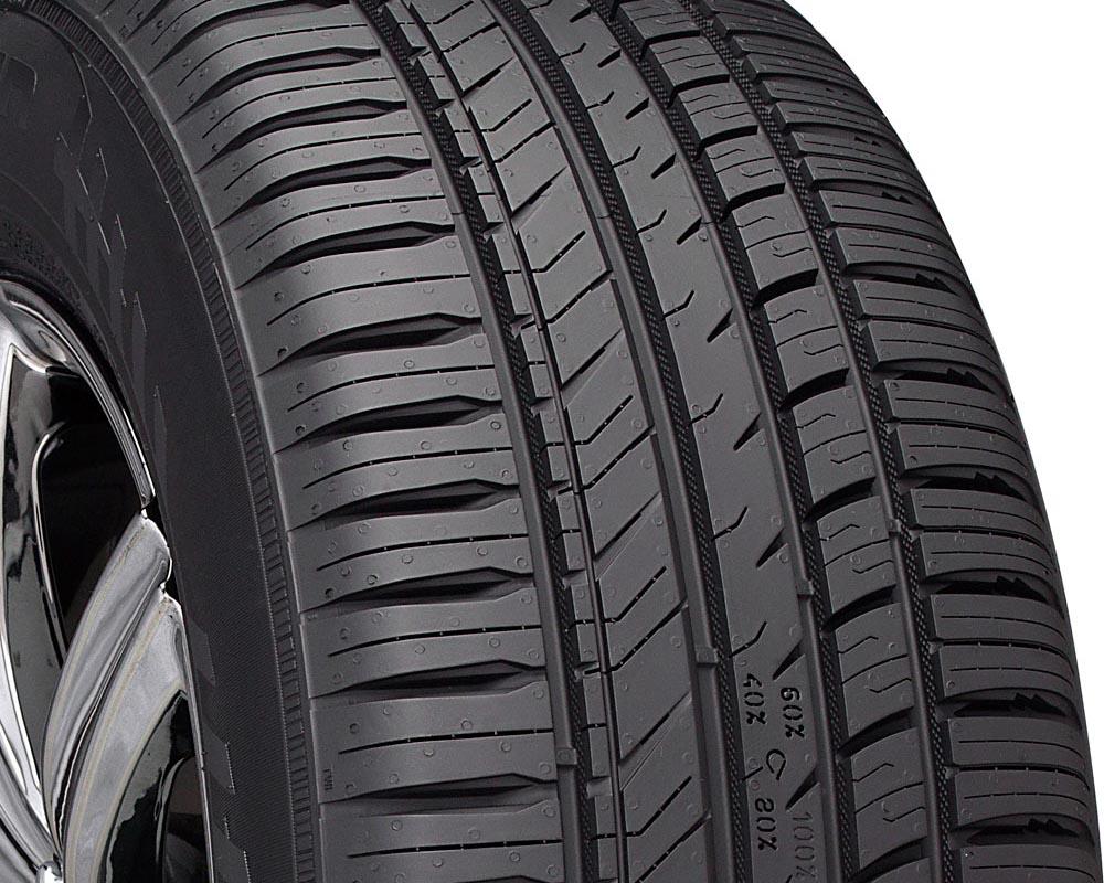 Nokian Tire T429346 Entyre 2.0 Tire 195/60 R15 92H XL BSW