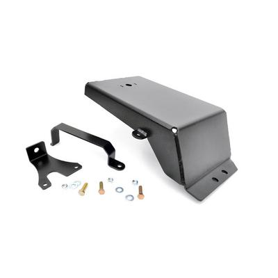Rough Country Jeep EVAP Canister Skid Plate - 777