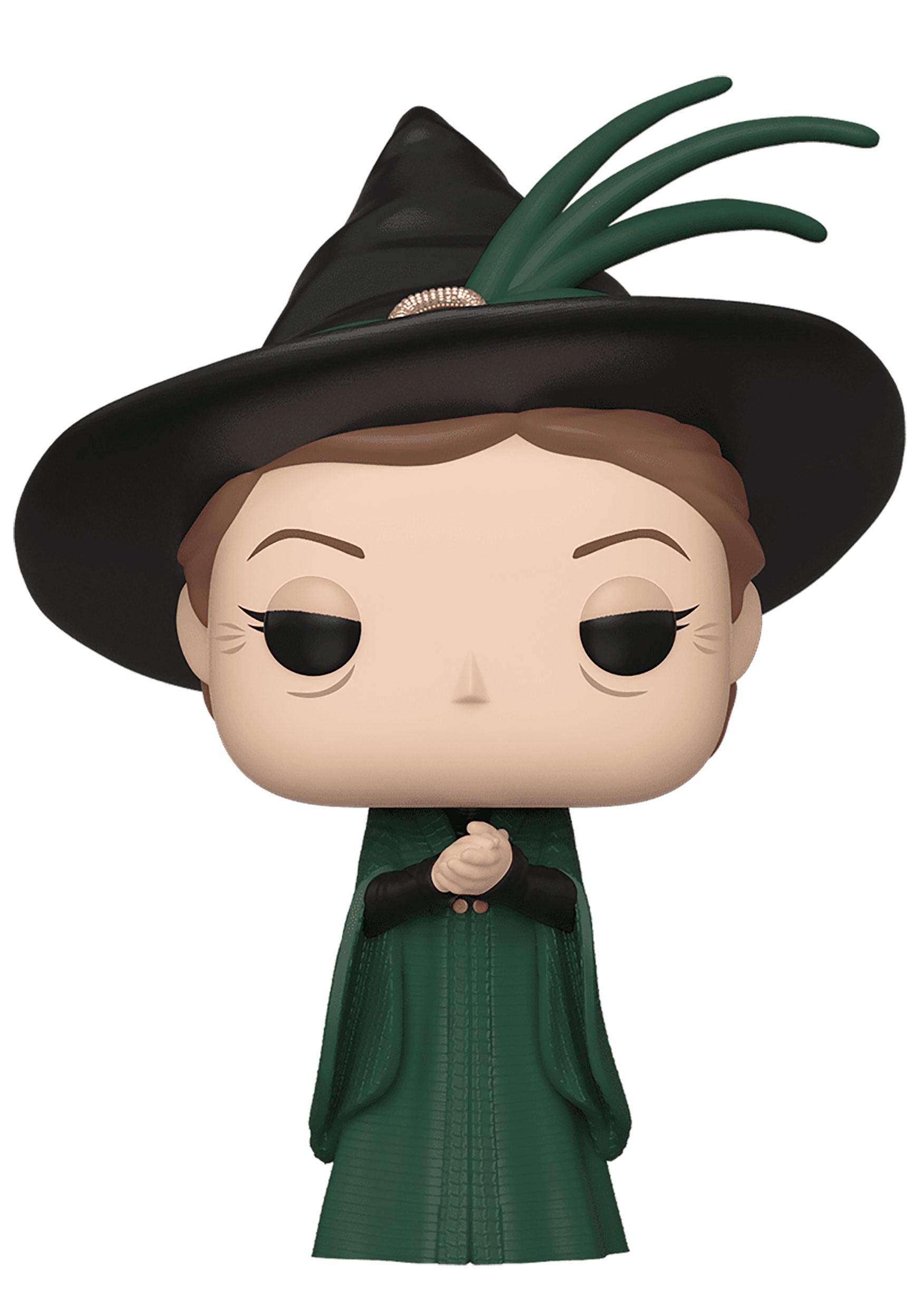 Minerva McGonagall (Yule Ball) Pop! Harry Potter