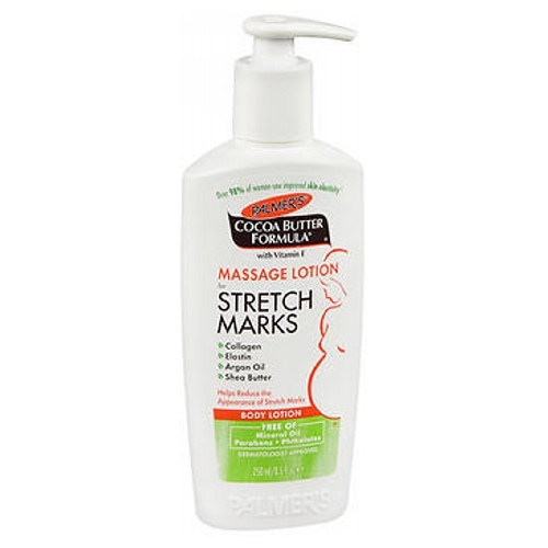 Palmer's Cocoa Butter Massage Lotion For Stretch Marks 8.5 oz by Palmer's