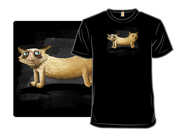 Cat Doge T Shirt