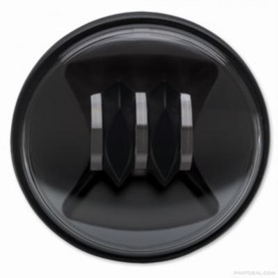 JW Speaker 6045 Series LED Fog Light Kit (Black) - 545731