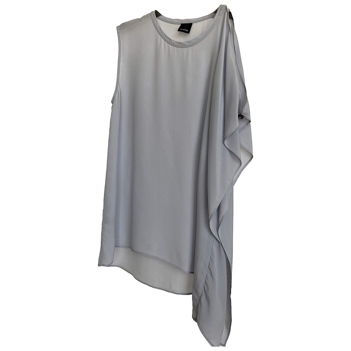 Pinko \N Silk  top for Women 36 FR