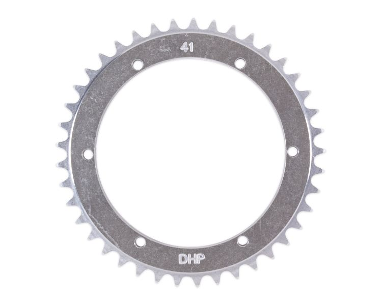 Ti22 Performance TIP3841-41 600 Rear Sprocket 6.43-Inch Bolt Circle 41T