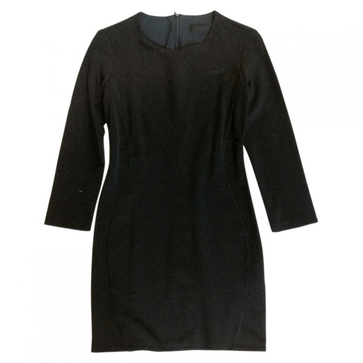 Pinko \N Black dress for Women 42 IT
