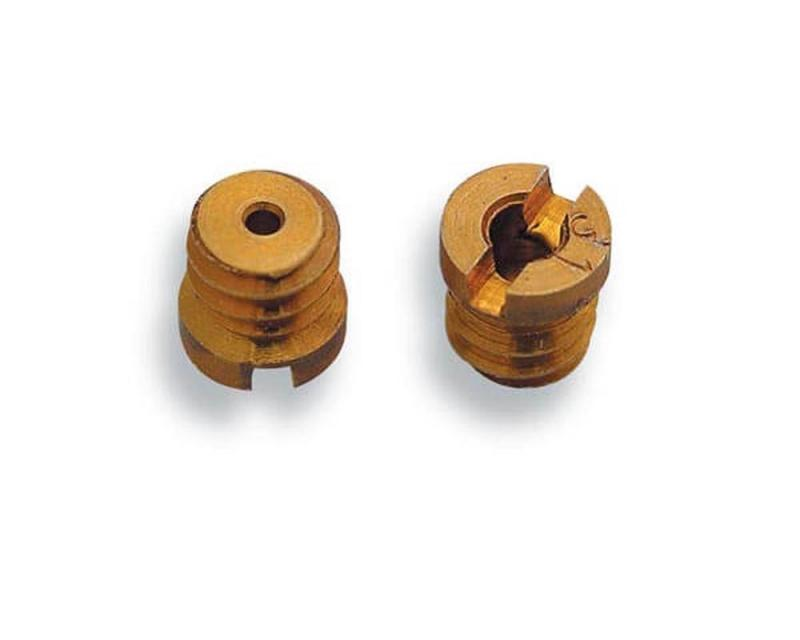 Quick Fuel Technology 7-35QFT 6-32 Screw-in Restriction .035