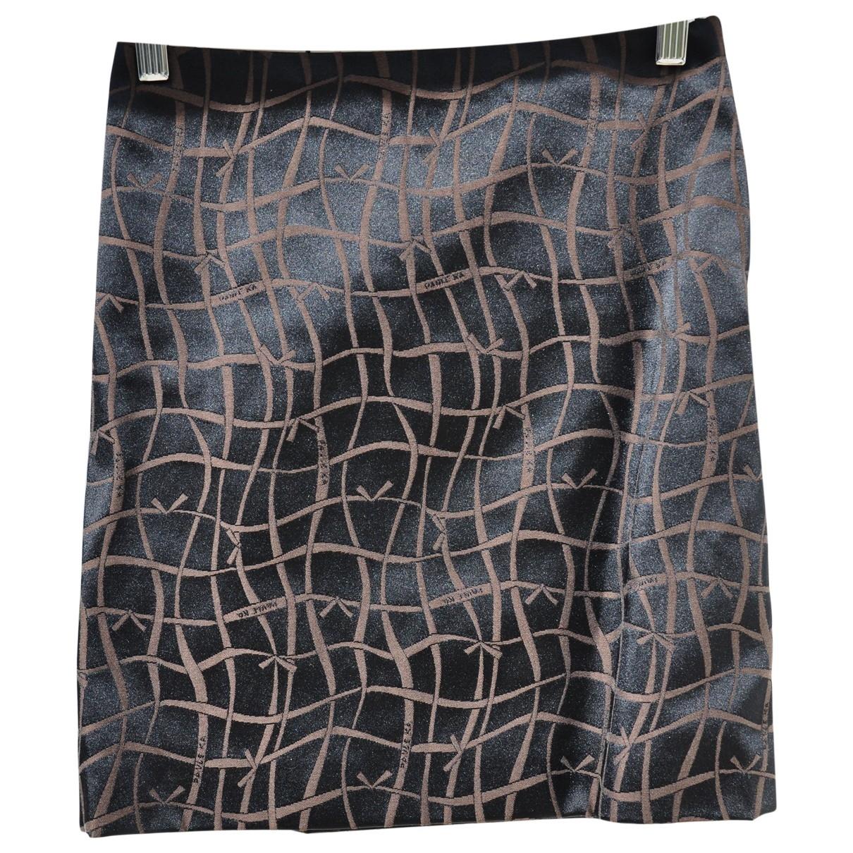 Paule Ka \N Multicolour skirt for Women 36 FR