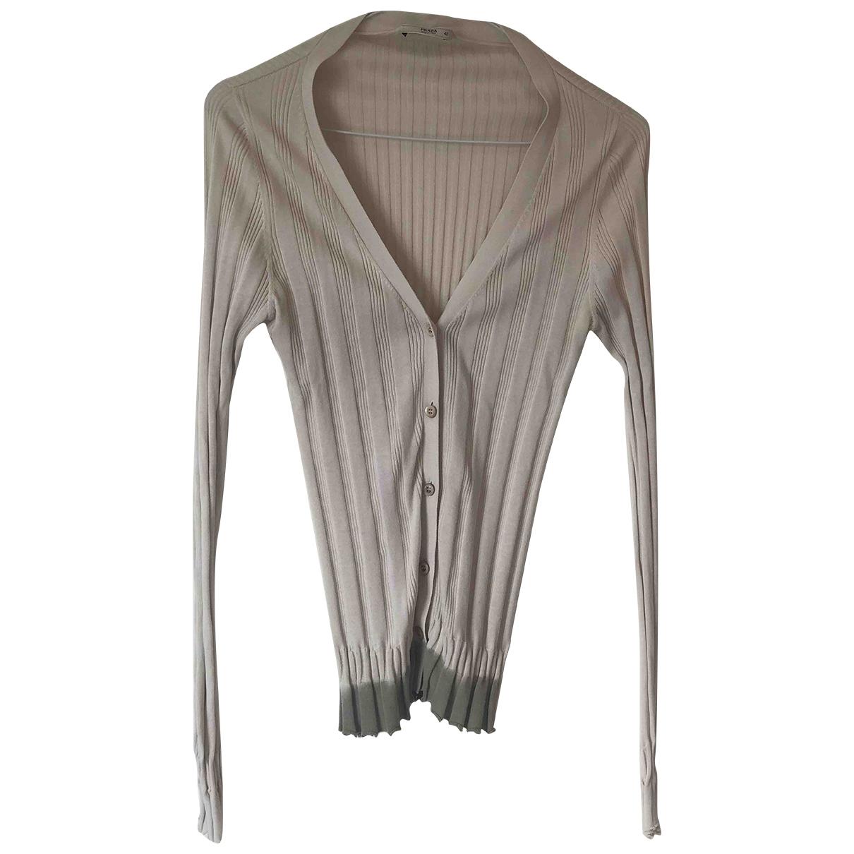 Prada \N Multicolour Cashmere Knitwear for Women 40 IT