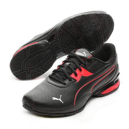 Puma Centric Mens Training Shoes, 12 Medium, Black