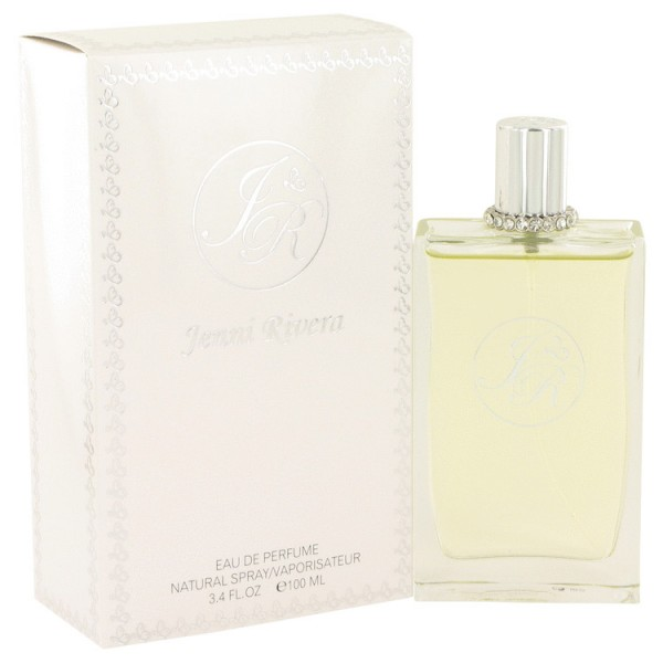 Jenni Rivera - Jr : Eau de Parfum Spray 3.4 Oz / 100 ml