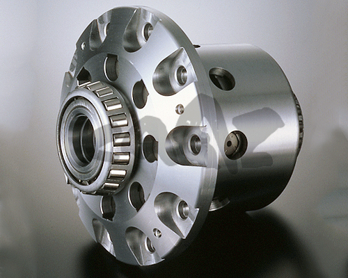 Kaaz SAN2635SQ Super Q Limited Slip Differential | SOLID | Viscous Coupling 2WAY CAM Rear Nissan 200SX | 180SX RS13 TYPE I | II CA18DET 88-91